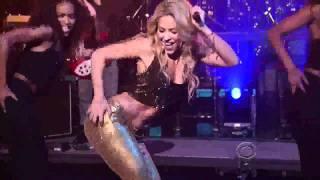 Gambar cover Shakira - Loca Live HD