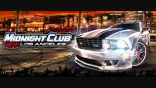 Midnight Club LA Soundtrack- Like Dat