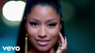 The Night Is Still Young - Nicki Minaj  (Video)
