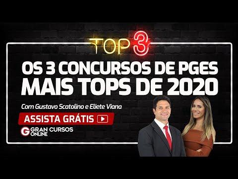 , title : 'Os 3 concursos de PGEs mais TOPs 2020!