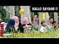 ANAK KECIL TELPONAN DIPUTUSIN PACAR DISAMPING ORANG Prank Indonesia