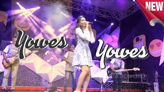 Yowes   ♥ Nella Kharisma ( Official Music Video ANEKA SAFARI ) #music