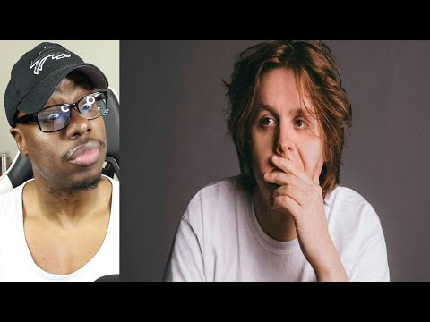 Lewis Capaldi - Before You Go (Official Music Video) REACTION!