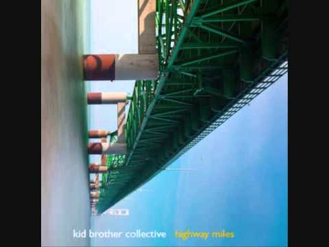 Kid Brother Collective - Light Sleeper