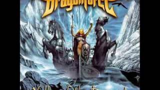 DragonForce - Black Fire [HQ (Very High Audio Quality)]