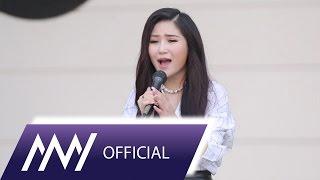 Ngại Ngùng - Mộc(Unplugged) - Hương Tràm