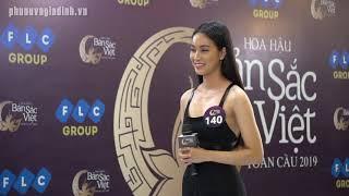 Lộ diện thí sinh tiềm năng cho vị trí Hoa Hậu Bản Sắc Việt: catwalk thần thái khiến BGK trầm trồ