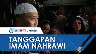 Komentar Imam Nahrawi Jadi Tersangka Kasus Suap KONI: Belum Komunikasi dengan Pak Presiden