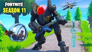 Why SEASON 11 Could Be The END OF FORTNITE
