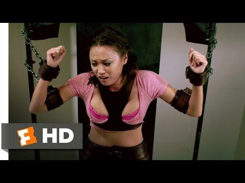 Saw: The Final Chapter (1/9) Movie CLIP - Bizarre Love Triangle (2010) HD (видео)
