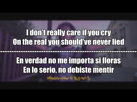 Lil Uzi Vert - XO Tour Llif3 | Lyrics + Subtitulado al español + Video Oficial