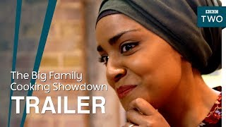 Download Youtube: The Big Family Cooking Showdown: Trailer - BBC Two