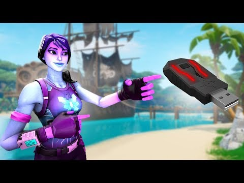 Best Xim Builder My Building And Edits Old Clips On Fortnite Xim