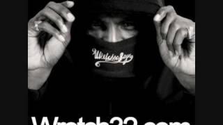 Wretch 32 Feat Wizzy Wow   Born Winner [217]