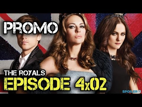 The Royals 4.02 Preview