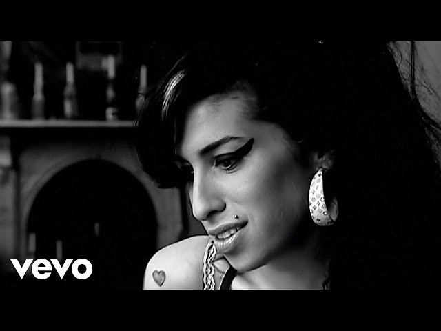 Just Friends - Amy Winehouse