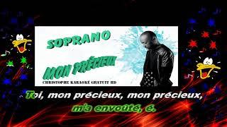 Soprano   Mon Précieux Karaoké