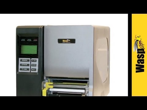 Industrial Barcode Printer | WPL608