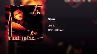 Jon B - Shine