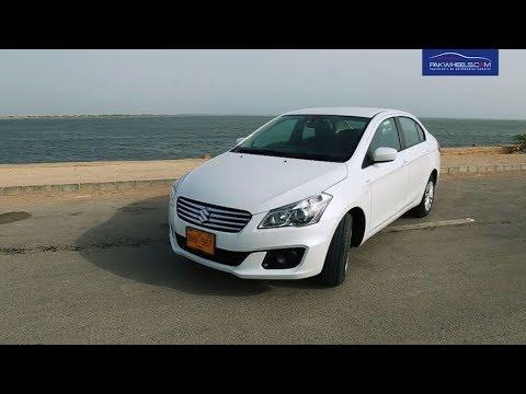 Suzuki Ciaz | Expert Review