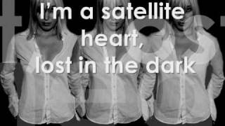Satellite heart - Anya Marina