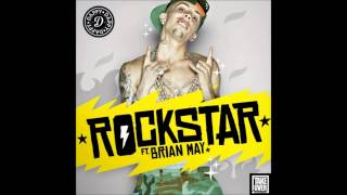 Dappy - Rock Star (Feat. Brian May)