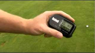 Golf Academy :: Distance Measuring Devices