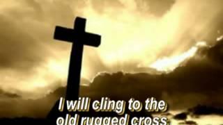 Old Rugged Cross - Alan Jackson - with Lyrics