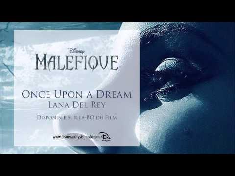 "Maléfique (2014) - ""Once Upon a Dream"" (Lana Del Rey)"