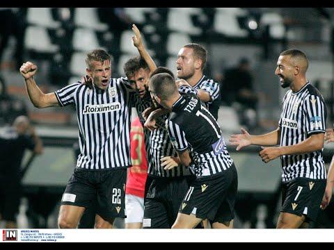 FC PAOK Panthessalonikeios Athlitikos Omilos Konst...