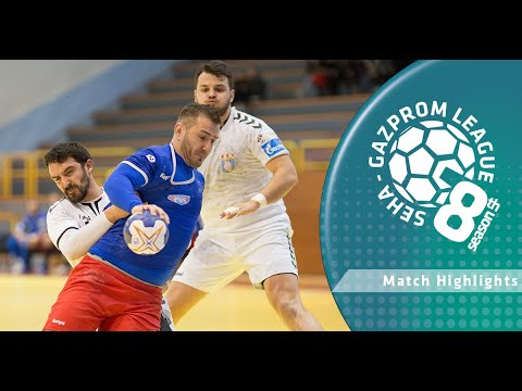 Match highlights: Izvidjac vs Steaua Bucuresti