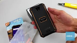 Vivax PRO 1 - Otpakivanje