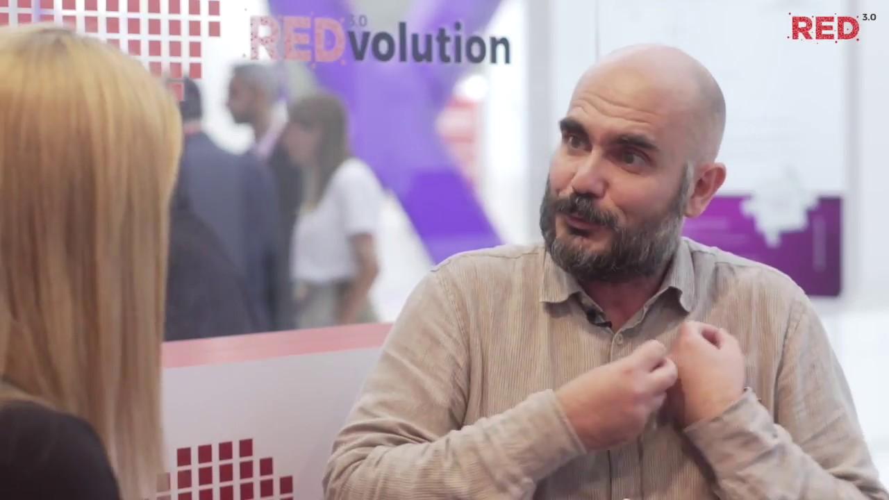 HealthRedvolution: Dr. Fernando Fernández