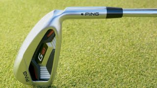 ping g410 irons vs g400 - TH-Clip