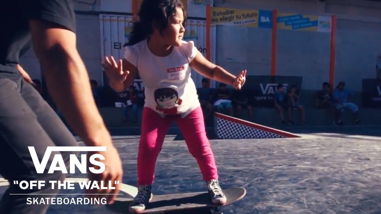 Vans Girls Skate Argentina | Skate | VANS - Vans