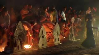 Ganesh Chaturthi 2016 / Фестиваль Ганеши. Гоа, Индия.