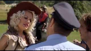 Policie Modrava - 7.díl - Šárka Gia
