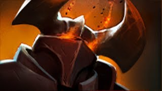 Dota 2 Hero Spotlight - Nessaj the Chaos Knight