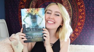 TOP 5 FAVORITE SCENES IN CITY OF ASHES