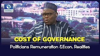 Governance: Analyst Dissects RMAFC's Plan To Review Politicians Pay