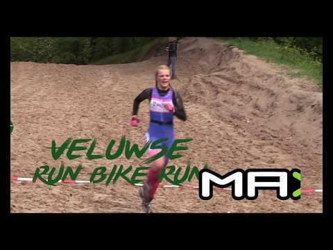 DAP Crossduathlon Run-BIKE-Run Zeewolde