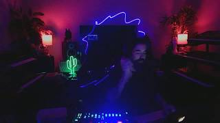 Henry Saiz - Live @ Home #32 Black Music Matters