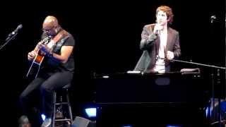 Josh Groban - Galileo (Live) (HD)
