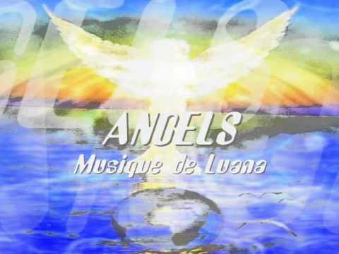 ANGELS - Luana - Musicshake