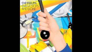 The Feeling - Fill My Little World (Official Album Version)