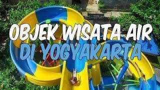 4 Objek Wisata Permainan Air di Yogyakarta untuk Liburan Bersama Keluarga
