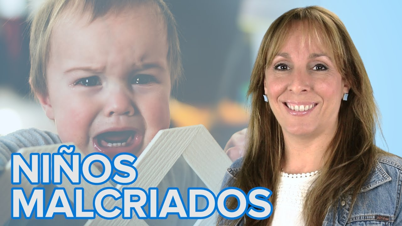 Niños malcriados: 10 señales de alerta | Escuela de padres