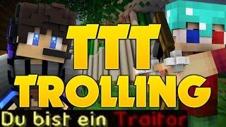 IMMER TRAITOR Minecraft TTT Most Popular Videos - Minecraft ttt spielen