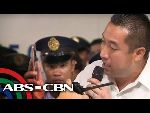 [ABS-CBN]  Ano ang nangyari sa 10 oras na hostage-taking sa Greenhills? | Bandila