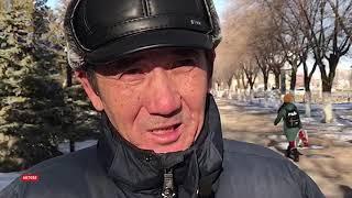 Назарбаевтың кетуі жайлы не ойлайсыз?